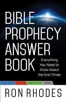 Bible Prophecy Answer Book [ePub Ebook]