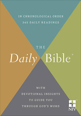 Picture of The Daily Bible(r) NIV