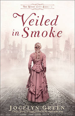 Picture of Veiled in Smoke
