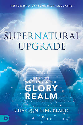 Picture of Supernatural Upgrade