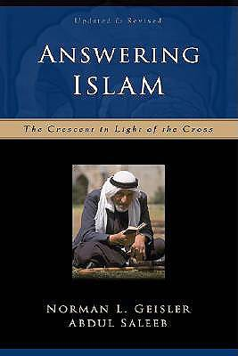 Picture of Answering Islam