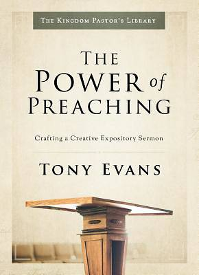 Picture of The Power of Preaching