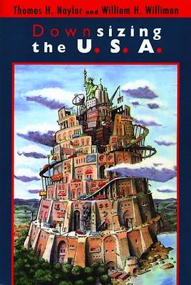 Downsizing the USA