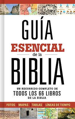 Picture of Guia Esencial de La Biblia