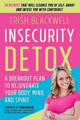 Picture of Insecurity Detox