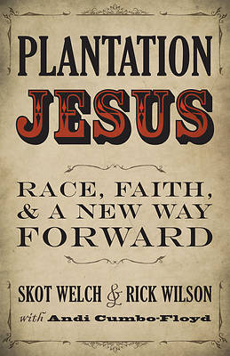 Picture of Plantation Jesus