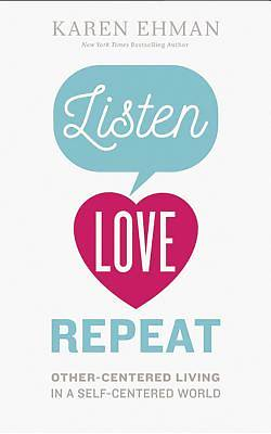 Listen. Love. Repeat.