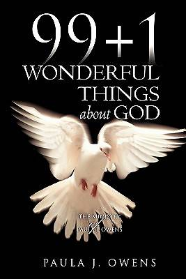 Picture of 99+1 Wonderful Things about God