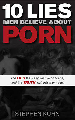 Picture of 10 Lies Men Believe about Porn