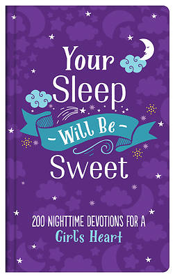 Your Sleep Will Be Sweet (Girls)