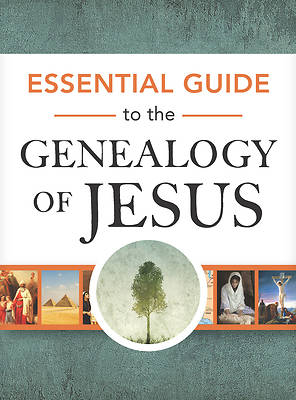 Picture of Essential Guide to the Genealogy of Jesus