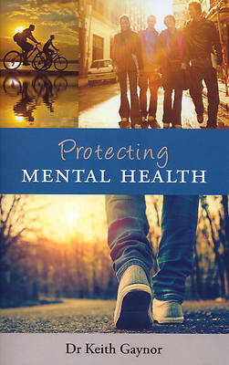 Picture of Protecting Mental Health