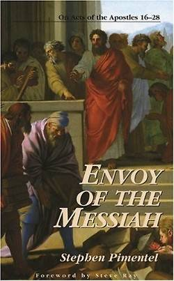 Envoy of the Messiah