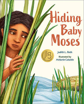 Picture of Hiding Baby Moses