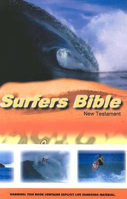 Surfers New Testament Contemporary English Version