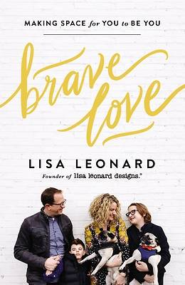 Picture of Brave Love