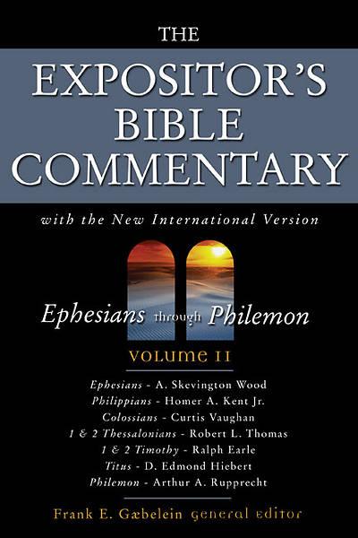 Picture of Ephesians Through Philemon