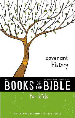 NIRV, the Books of the Bible for Kids
