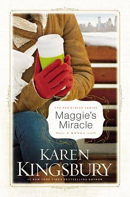 Picture of Maggie's Miracle