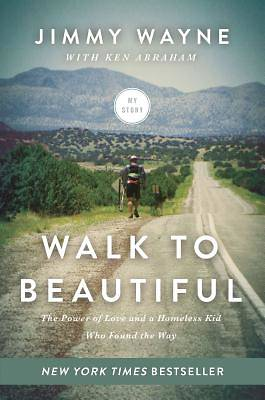 Picture of Walk to Beautiful
