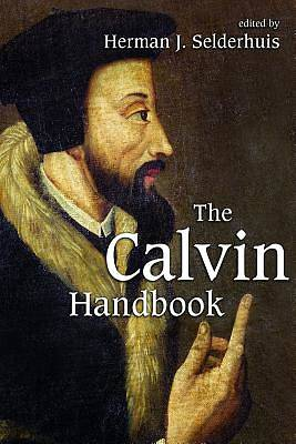Picture of Calvin Handbook