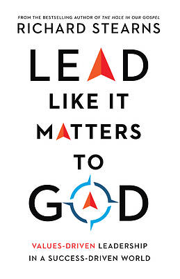 Picture of Lead Like It Matters to God