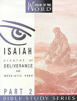 Picture of Isaiah - Prophet of Deliverance and Messianic Hope