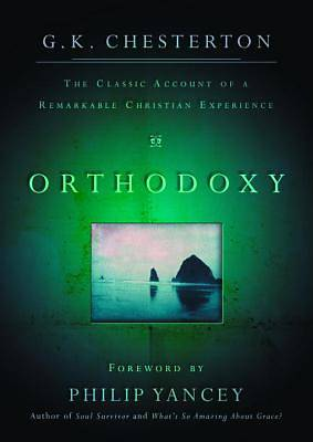 Picture of Orthodoxy