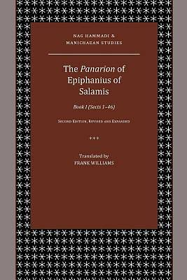 The Panarion of Epiphanius of Salamis