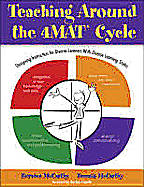 Teaching Around the 4mat. Cycle