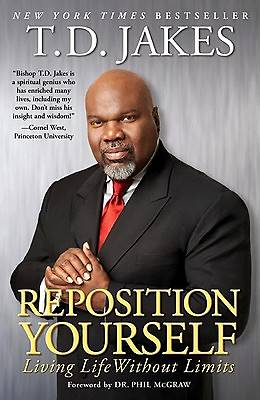 Picture of Reposition Yourself