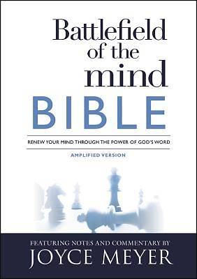 Picture of Battlefield of the Mind Bible