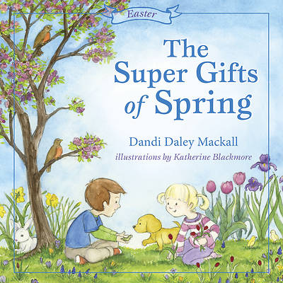 Picture of The Super Gifts of Spring