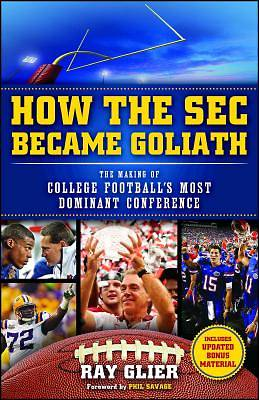 Picture of How the SEC Became Goliath