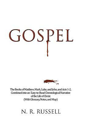 Picture of Gospel