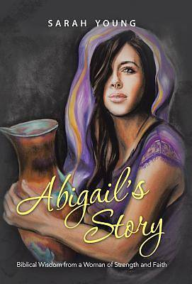 Picture of Abigail's Story