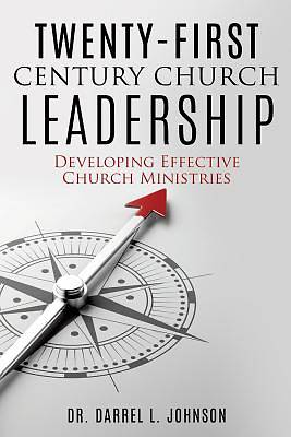 Picture of Twenty-First Century Church Leadership