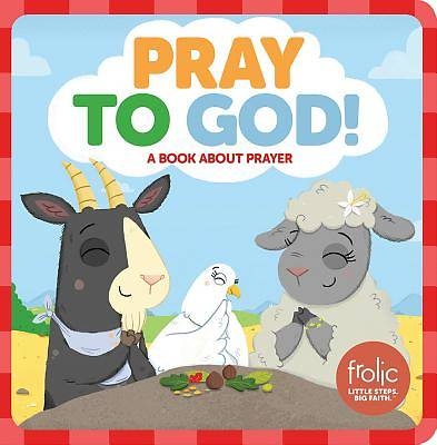 Pray to God! [Adobe Ebook]