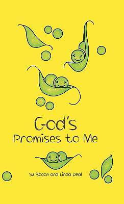 Picture of God's Promises to Me