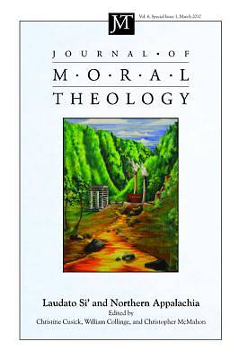 Picture of Journal of Moral Theology, Volume 6, Special Issue 1