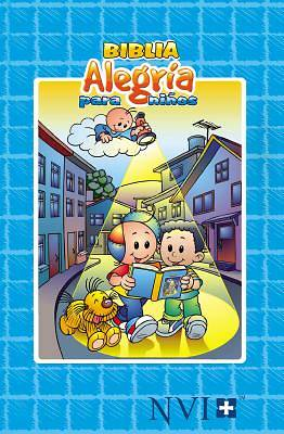 Picture of Biblia Alegria Para Ninos-NVI