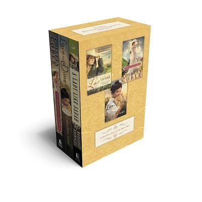 Historical Romance Box Set