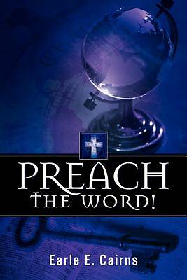 Picture of Preach the Word!