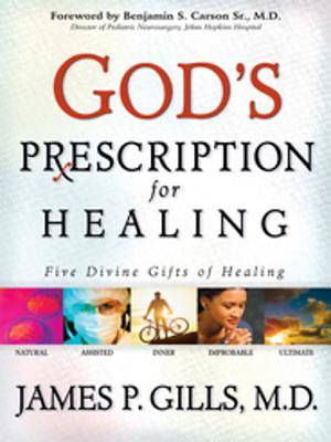 Gods Prescription For Healing [ePub Ebook]
