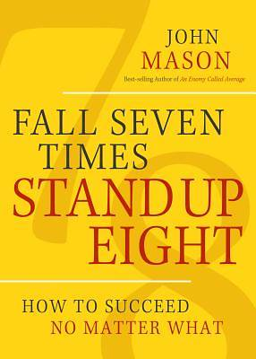 Picture of Fall Seven Times Stand Up Eight