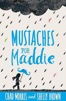 Picture of Mustaches for Maddie