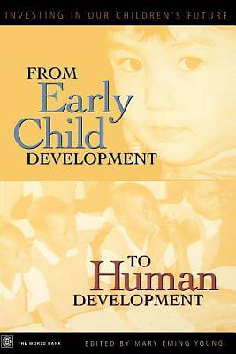 From Early Child Development to Human Development [Adobe Ebook]