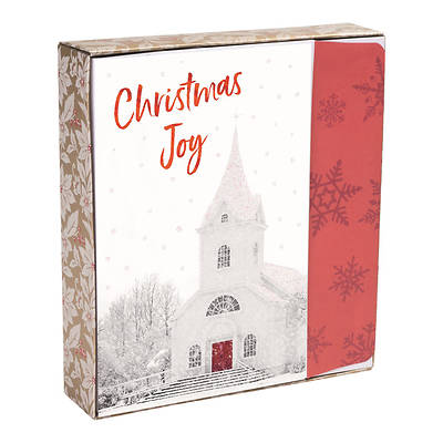 Picture of Christmas Joy Church Christmas Cards