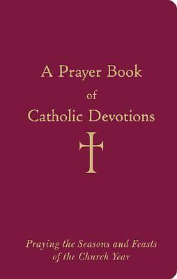 Picture of A Prayer Book of Catholic Devotions