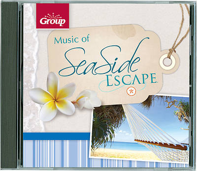 Music from Seaside Escape CD